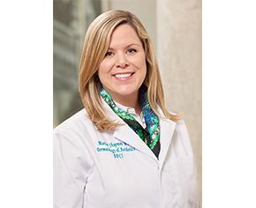 Dr. Marisa Chapman