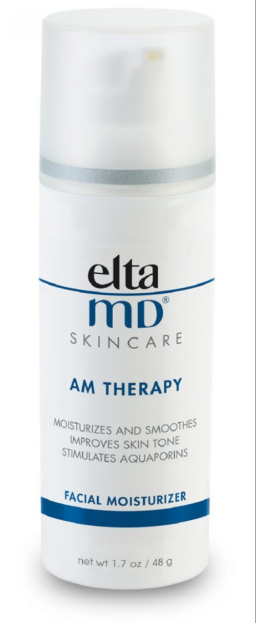 Elta MD AM Therapy Facial Moisturizer