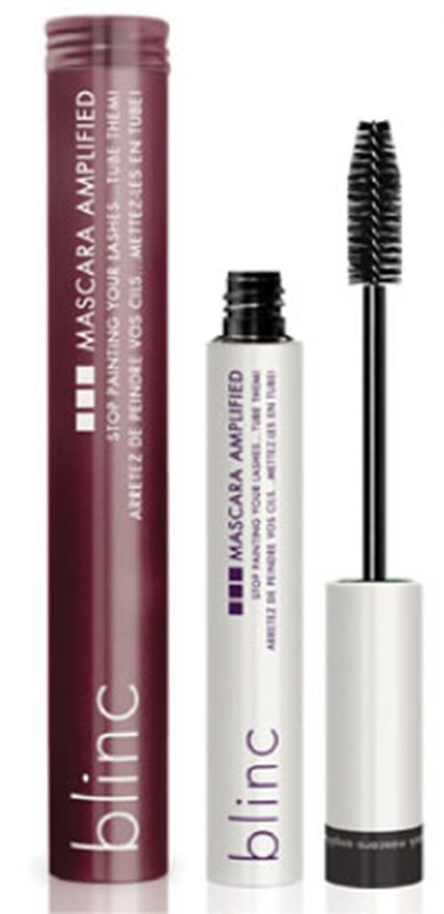 Blinc Amplified Mascara Dark Brown