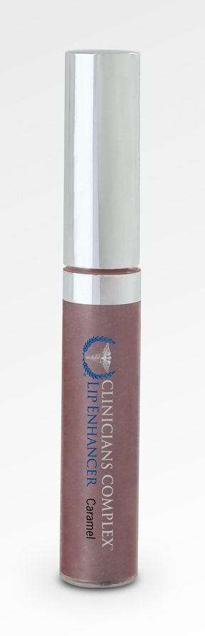 Clinicians Complex Caramel Lip Enhancer