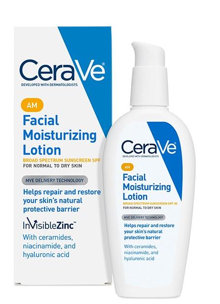 CeraVe CeraVe Facial Lotion SPF 30