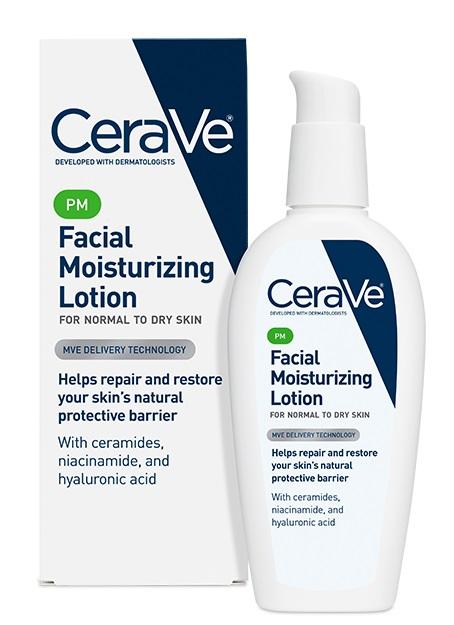 CeraVe CeraVe Facial PM Lotion