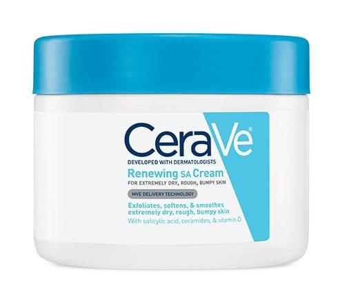 CeraVe CeraVe Renewing SA Cream