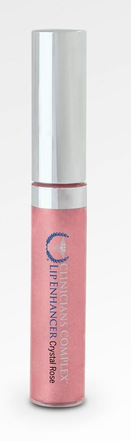 Clinicians Complex Crystal Rose Lip Enhancer