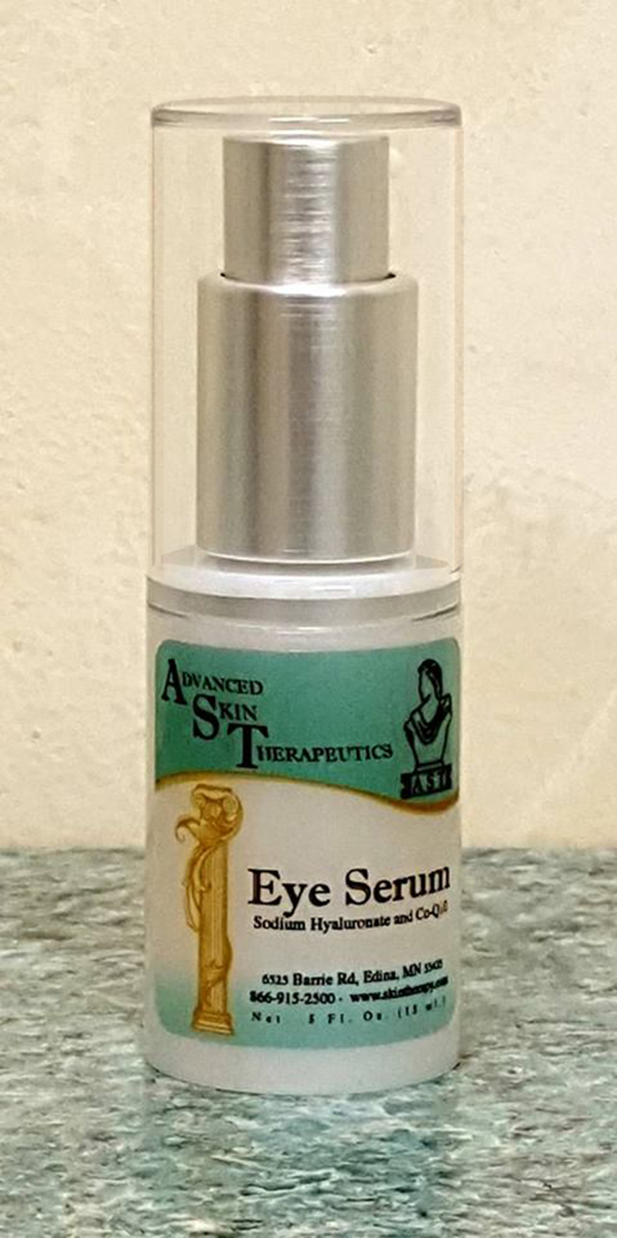 AST Eye Serum