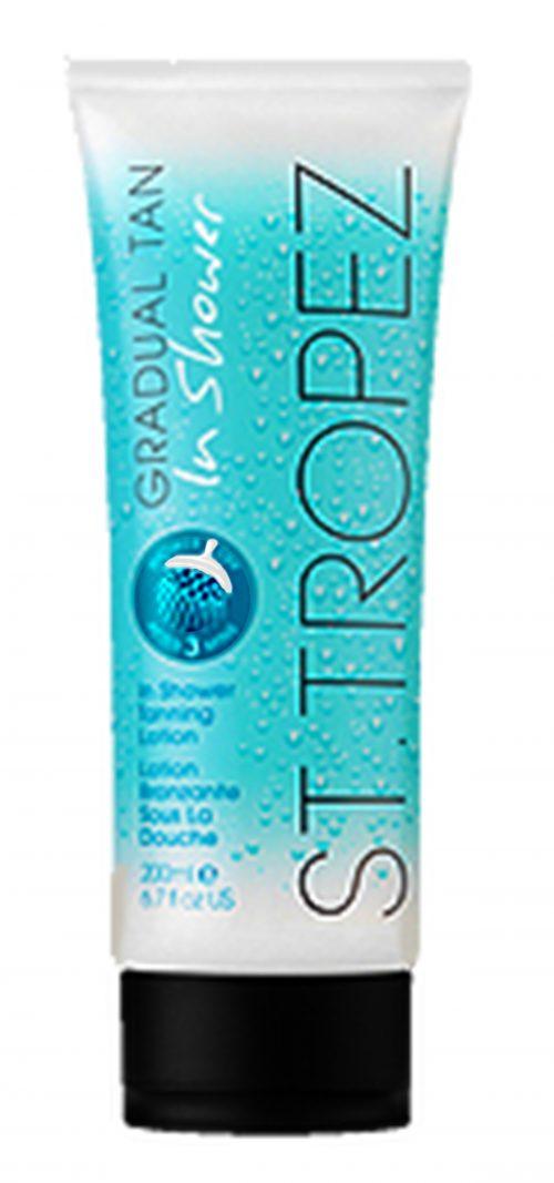 St Tropez Gradual Tan In Shower