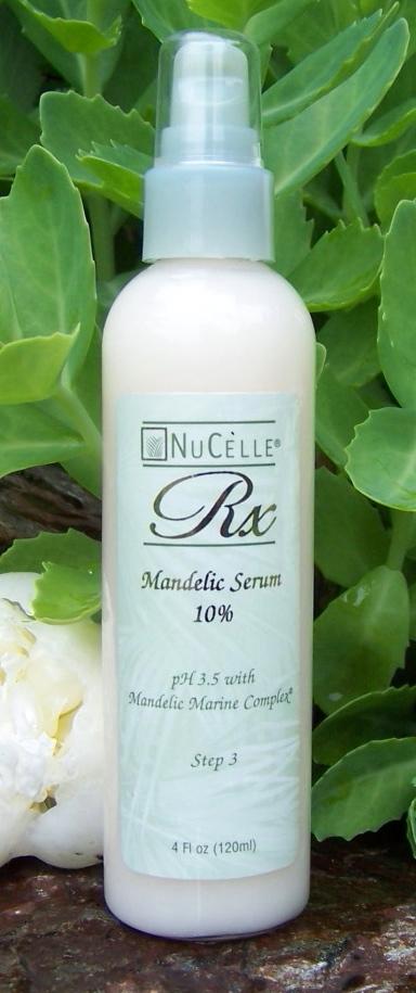 NuCelle Mandelic 10% Serum