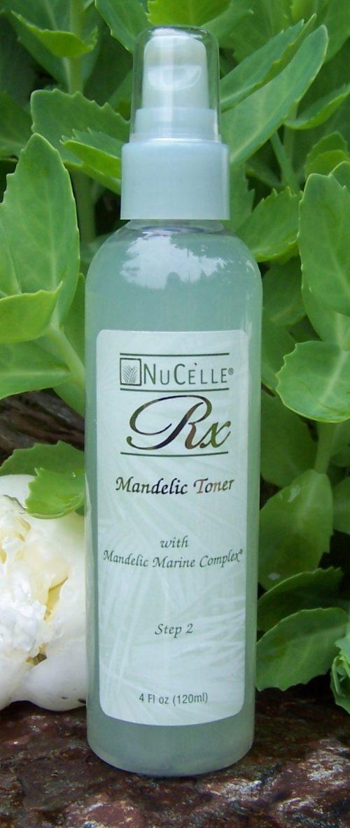 NuCelle Mandelic Toner