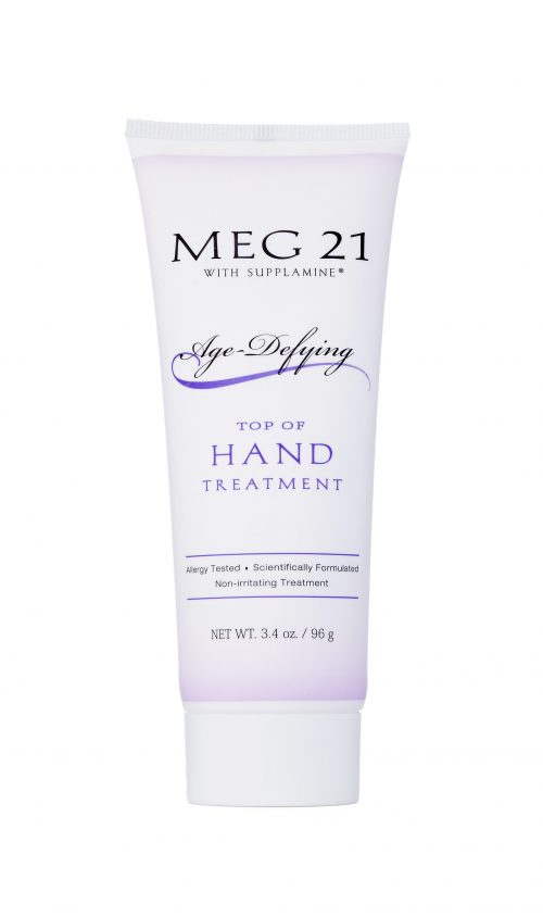 Dynamis Skin Science Meg 21 Hand Treatment