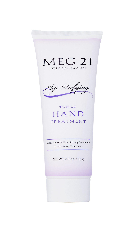 Dynamis Skin Science Meg 21 Hand Treatment