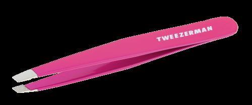 Tweezerman Pink Slant Tweezer