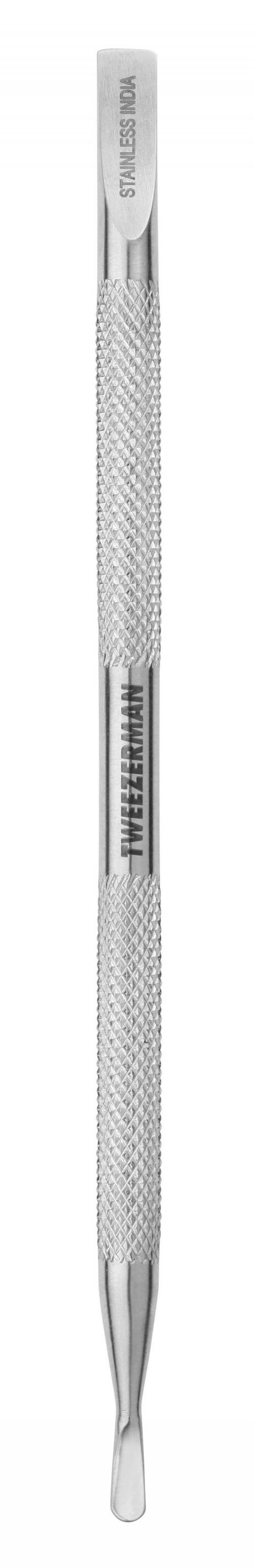Tweezerman Pushy Cuticle Nail Cleaner