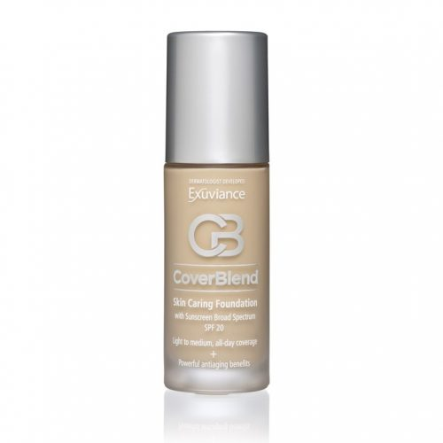 Exuviance Toasted Almond Skin Caring Foundation