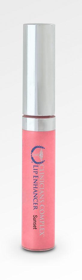 Clinicians Complex Sunset Lip Enhancer