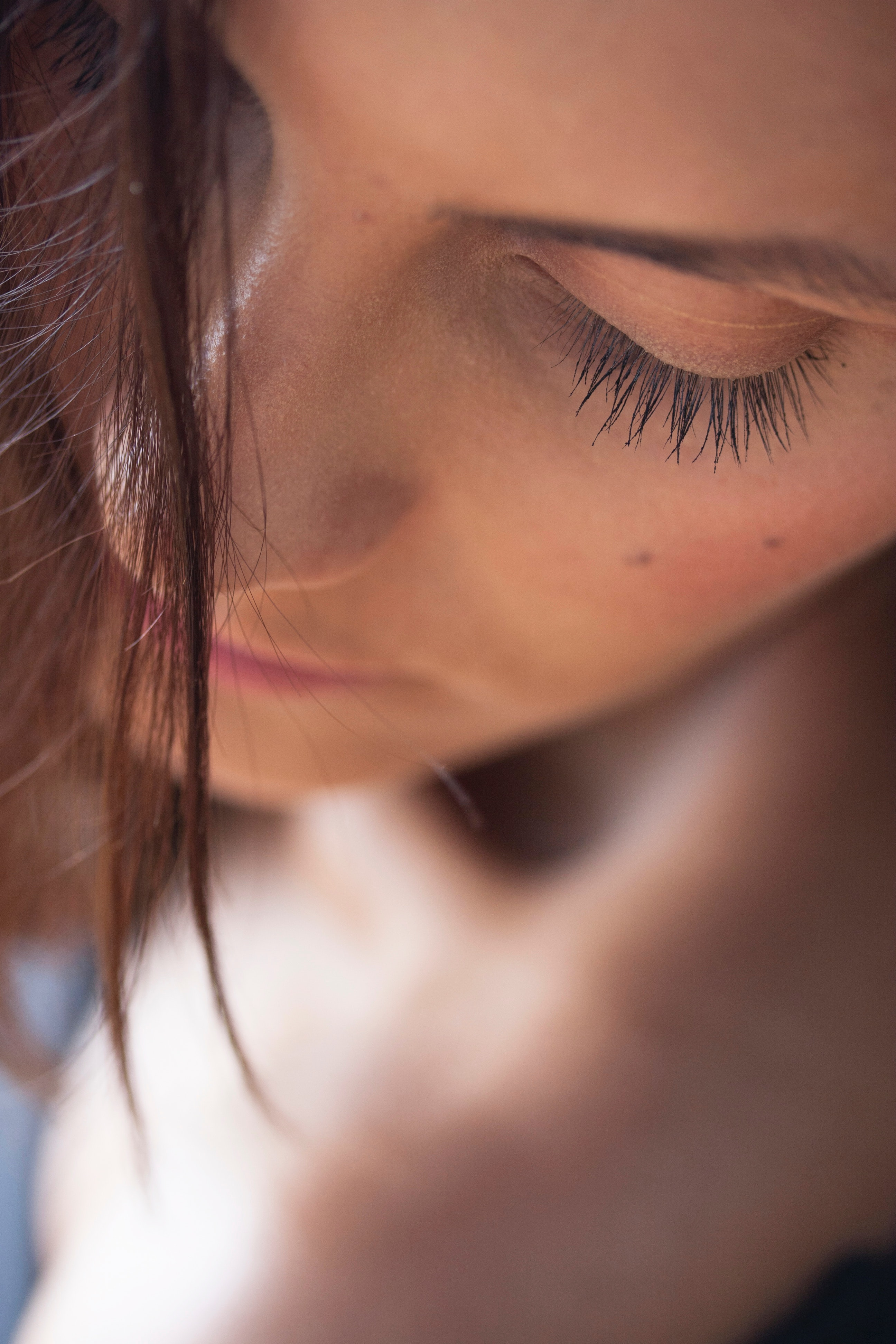 Skip the Falsies: Latisse Lashes Give You Luxurious Length