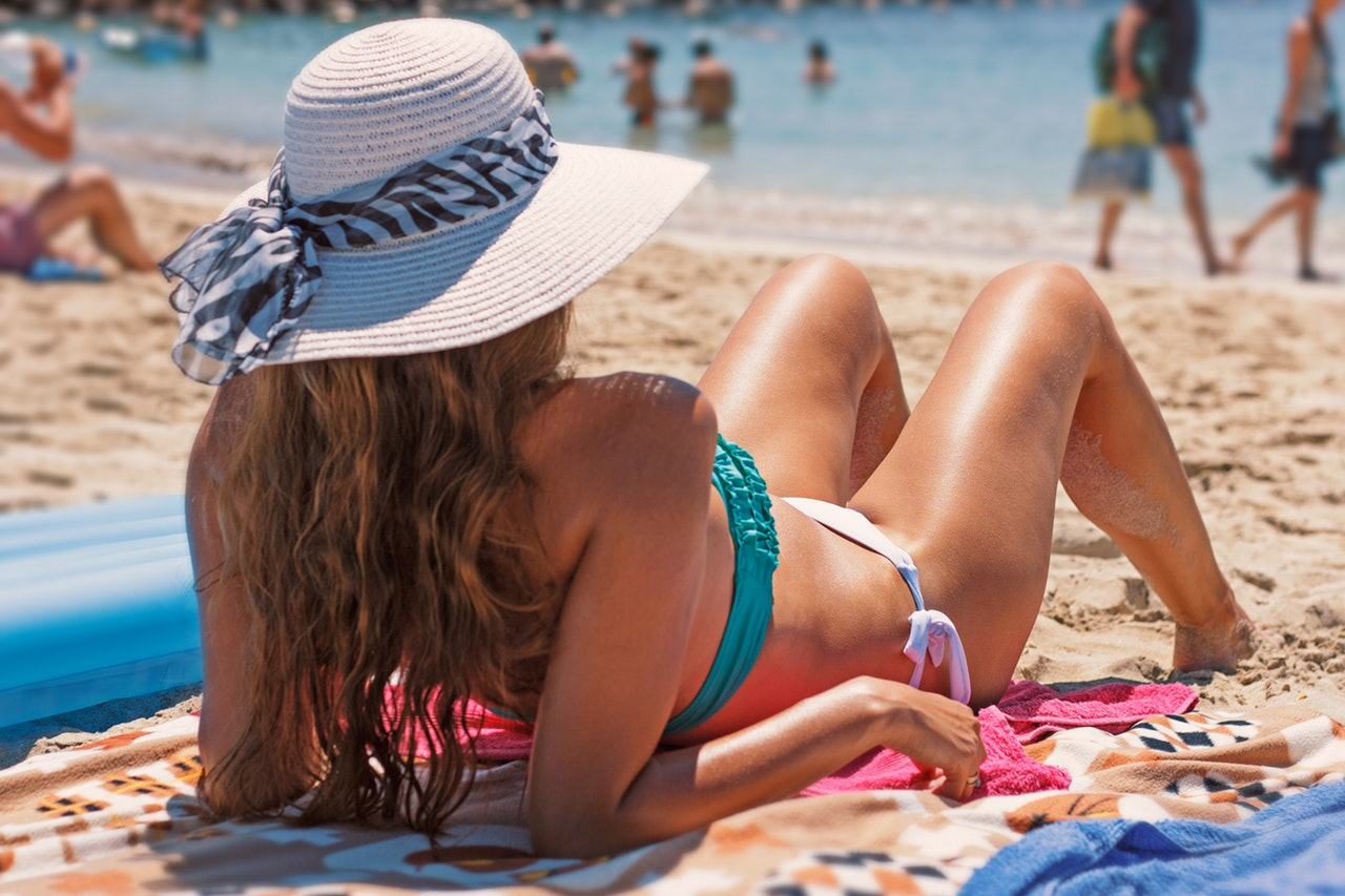 Too Much Fun in the Sun? Sunburn Care to Help You Heal