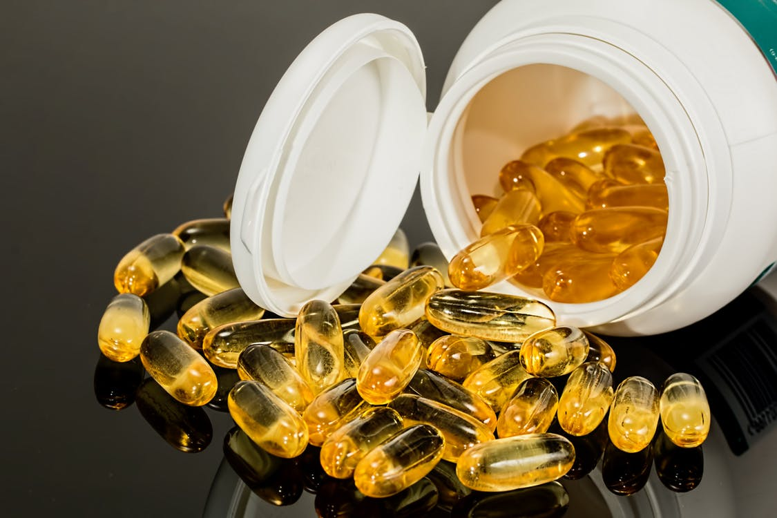 Natural Skincare: The Benefits of Vitamin E