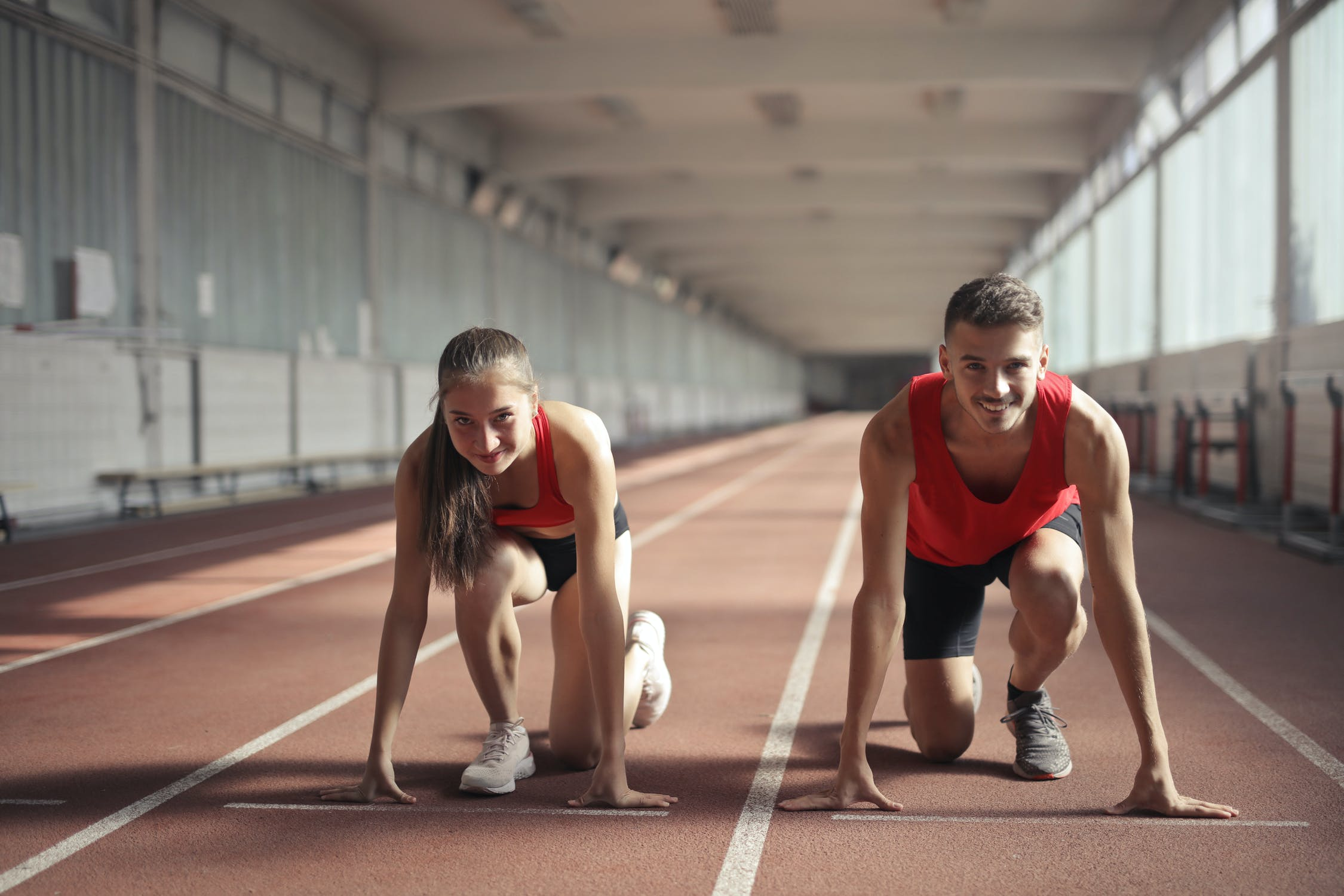 Healthy Body, Healthy Skin: 5 Skincare Tips for Athletes