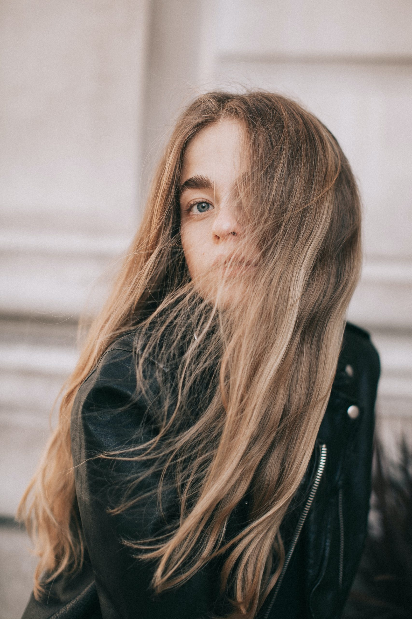 Protect Your Luscious Locks with 3 Winter Hair Care Tips