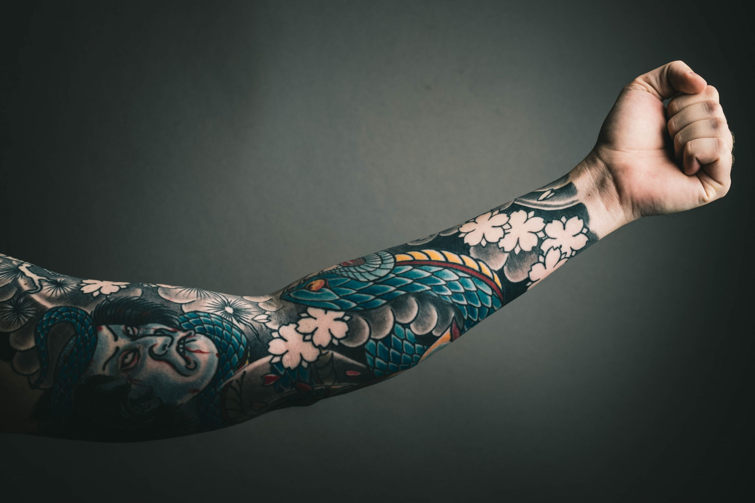 Art and Science: The Dermatology Behind Tattoos